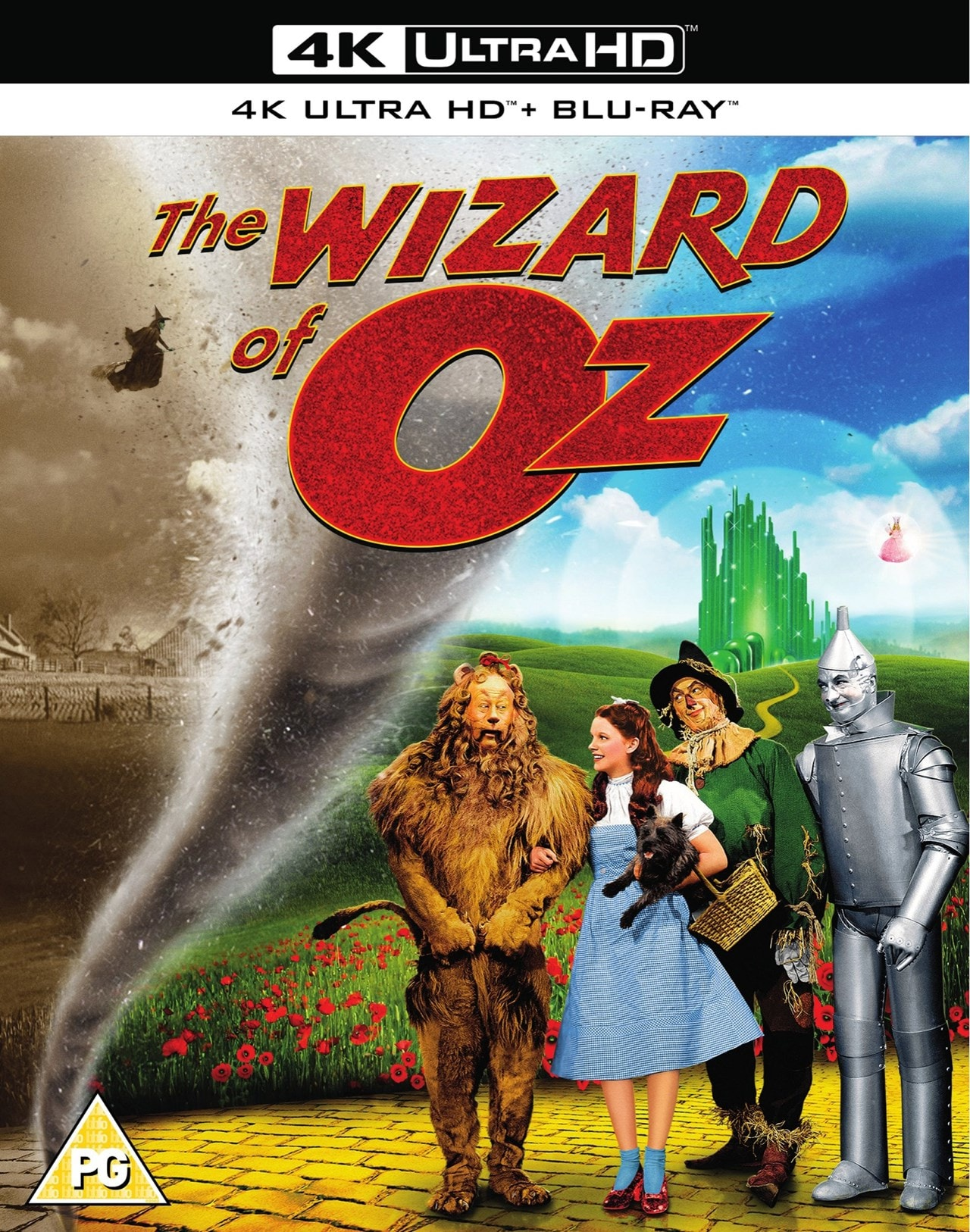 The Wizard of Oz - 1