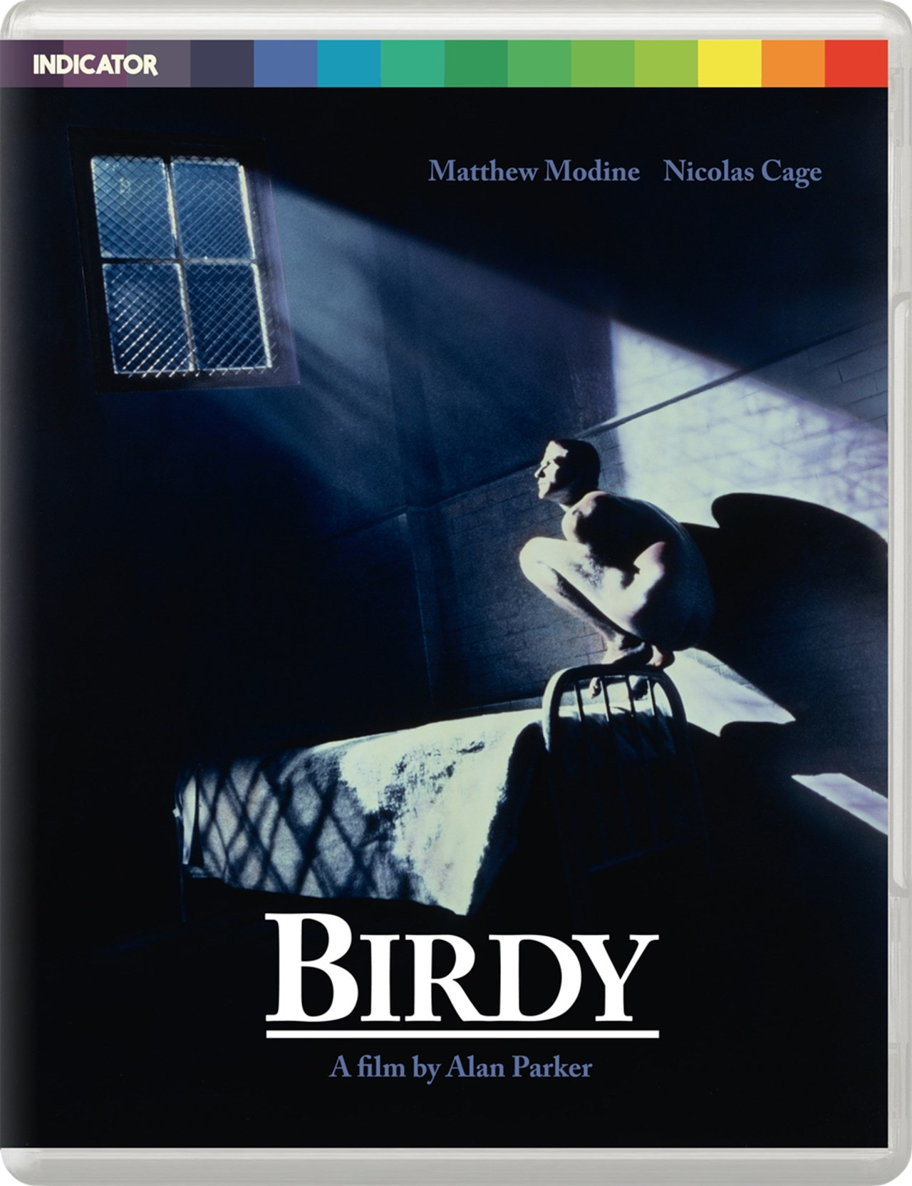 Birdy - 1