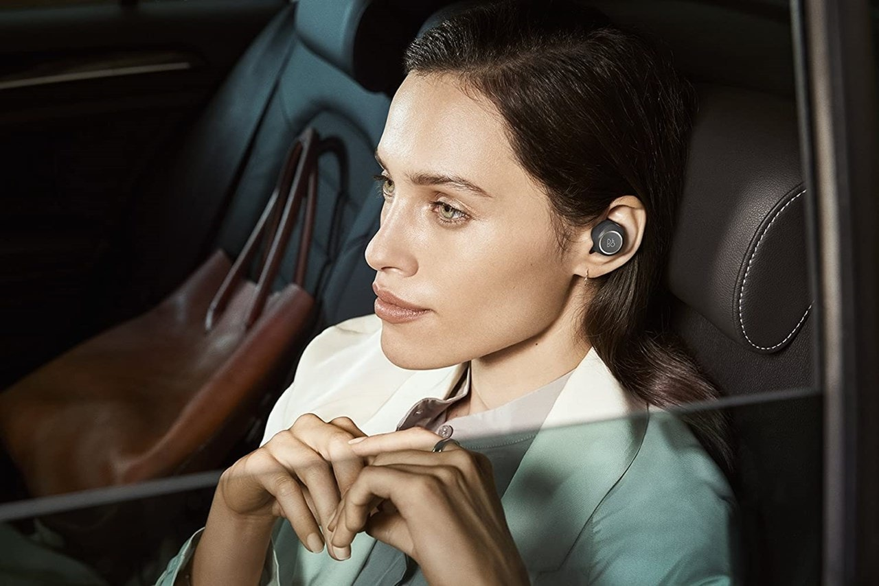 Bang & Olufsen (B&O) Beoplay E8 1.0 Charcoal Sand True Wireless Bluetooth Earphones (online only) - 5