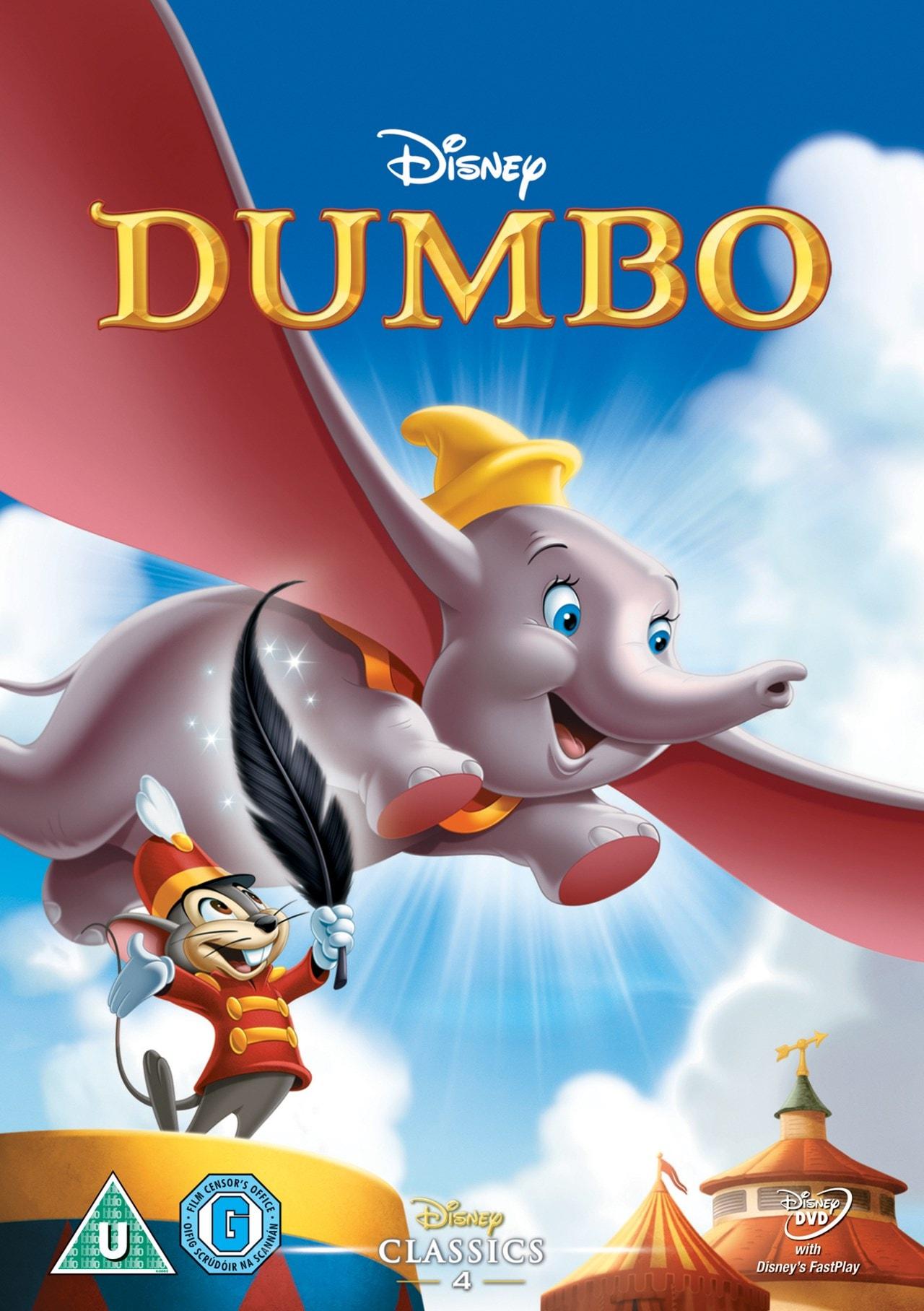 Dumbo - 3