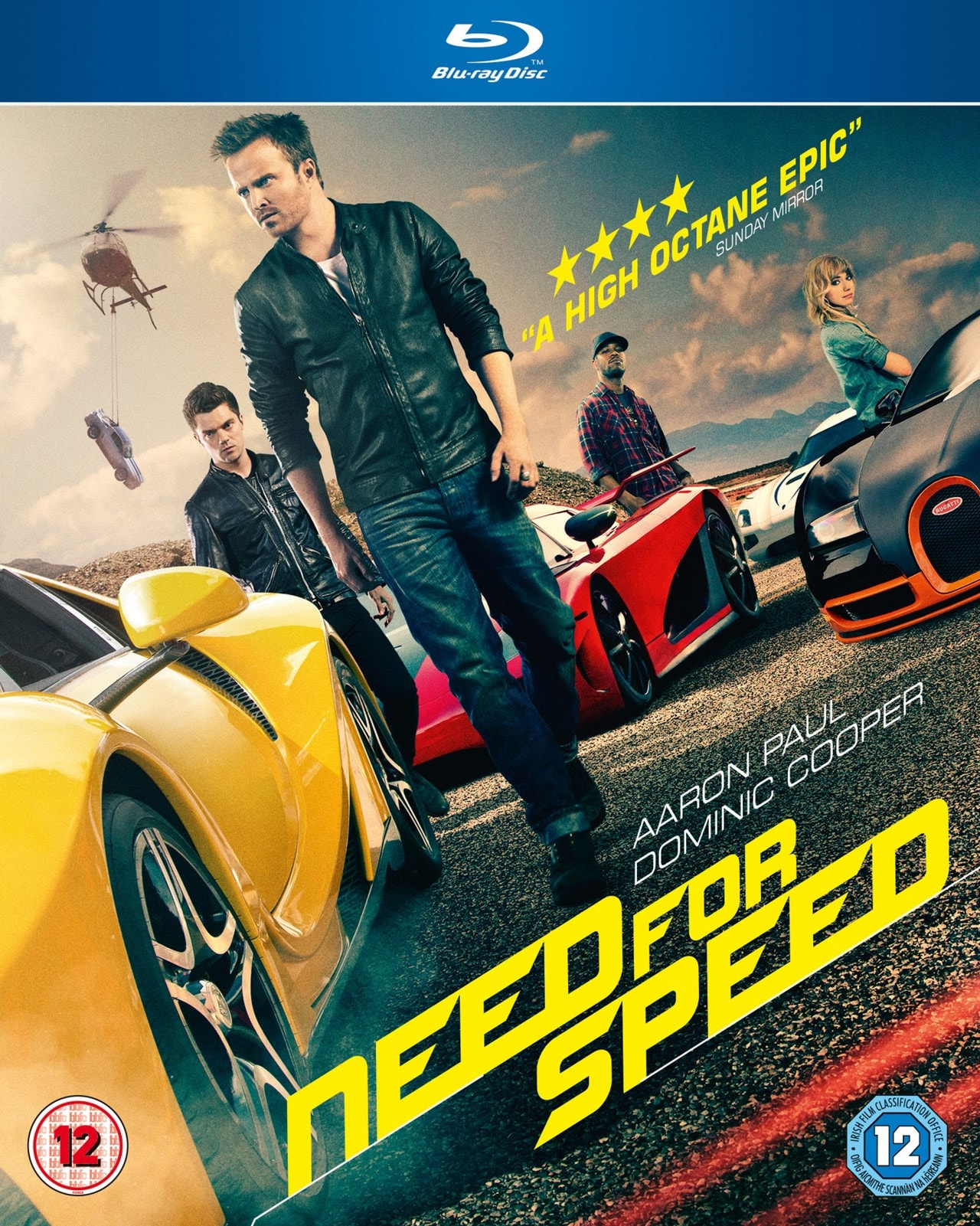 Need for Speed - 1