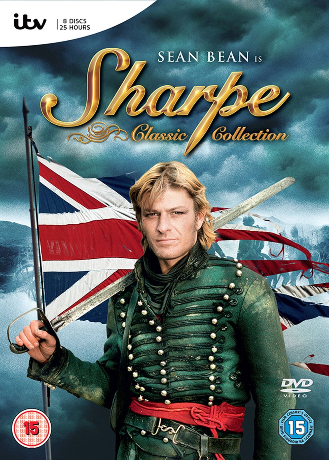Sharpe: Classic Collection - 1