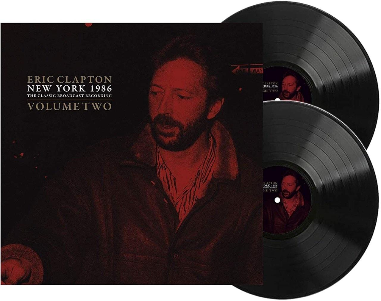 New York 1986: The Classic Broadcast Recording - Volume 2 - 1