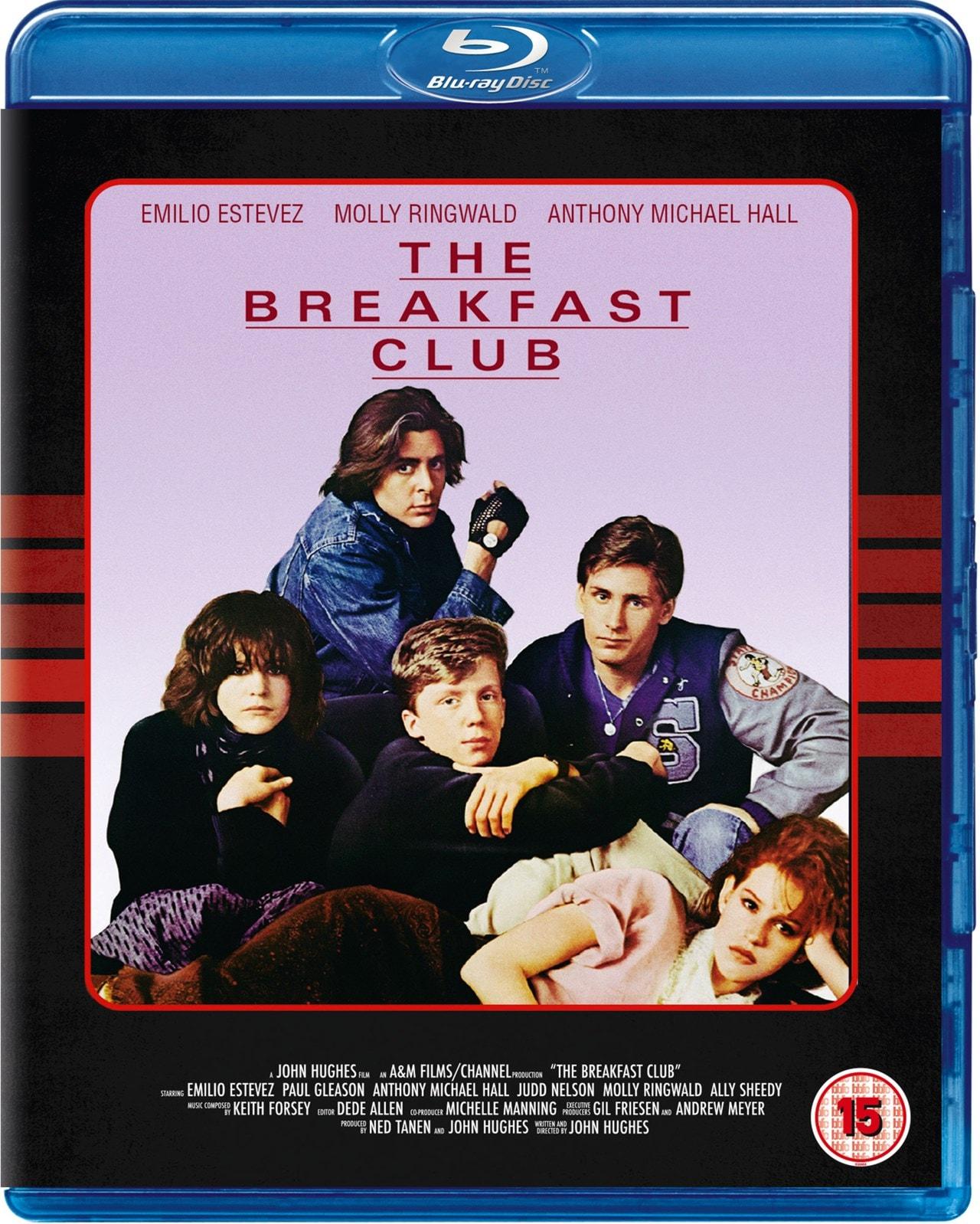 The Breakfast Club - Retro Classics (hmv Exclusive) - 1