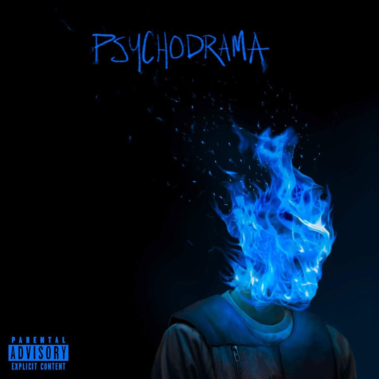 PSYCHODRAMA - 1