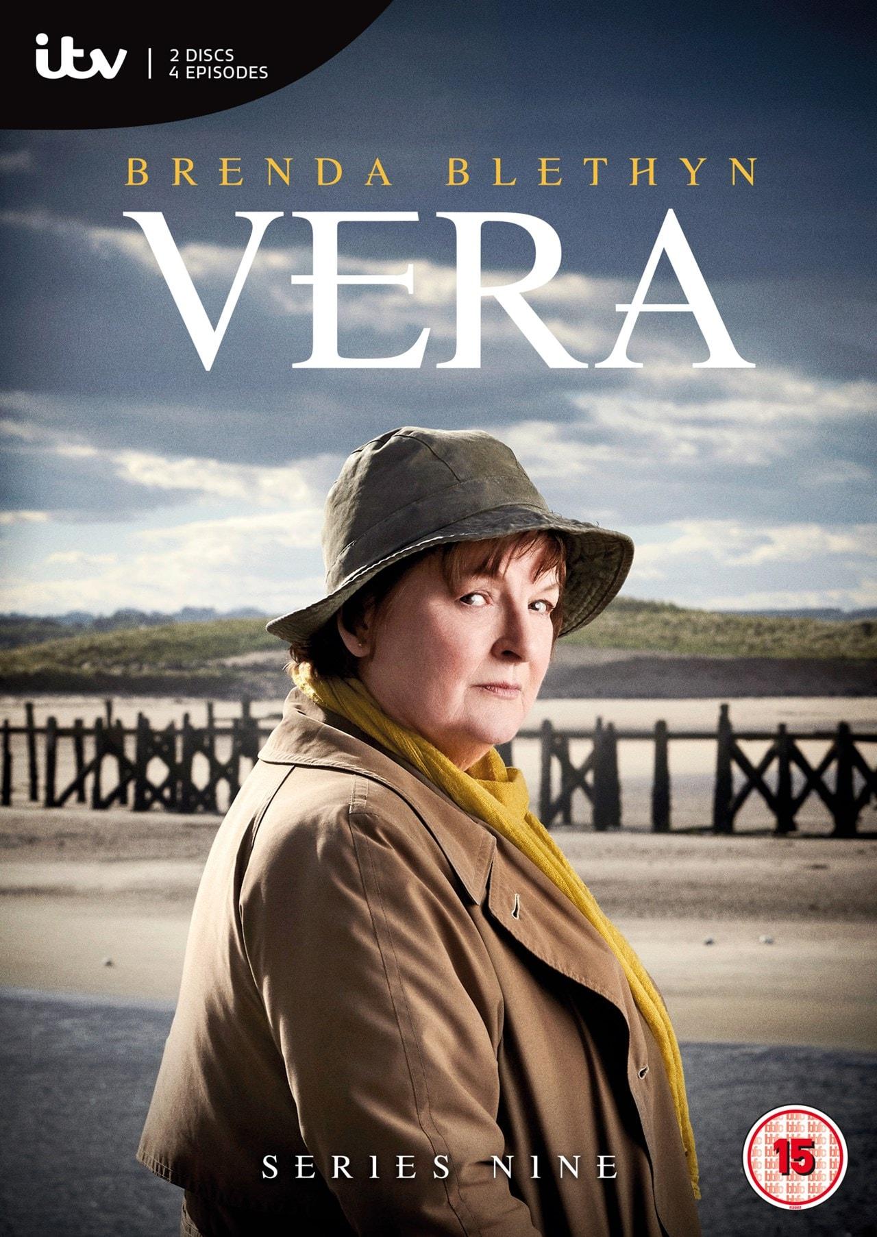 Vera: Series 9 - 1
