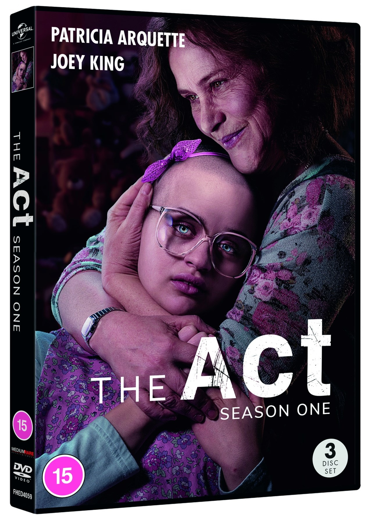 The Act: Season One - 2