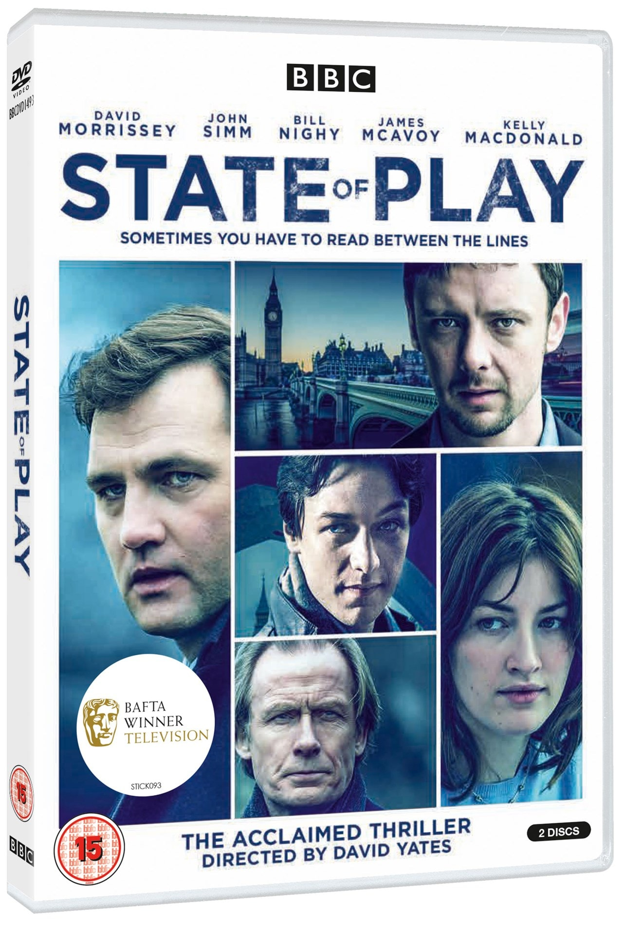 State of Play - 2