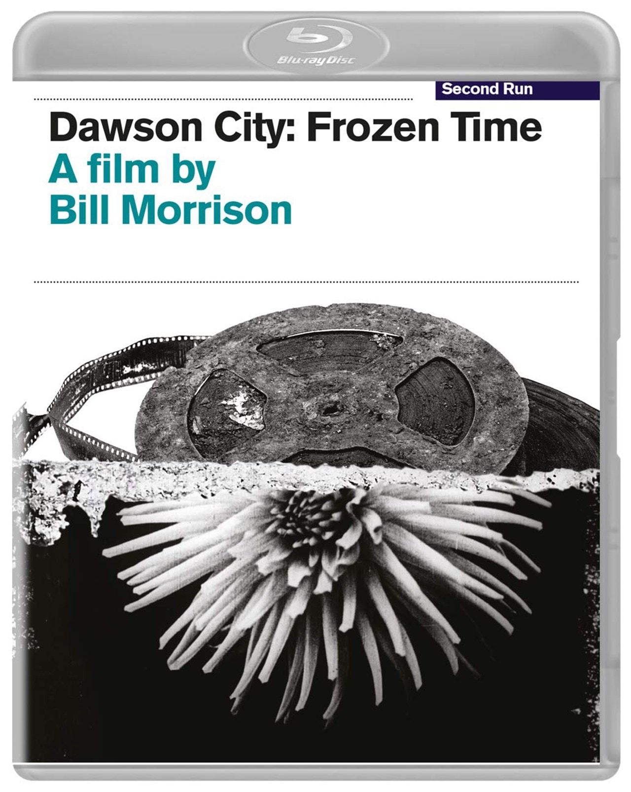 Dawson City: Frozen Time - 1