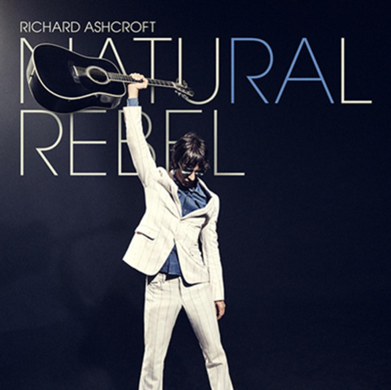 Natural Rebel - 1