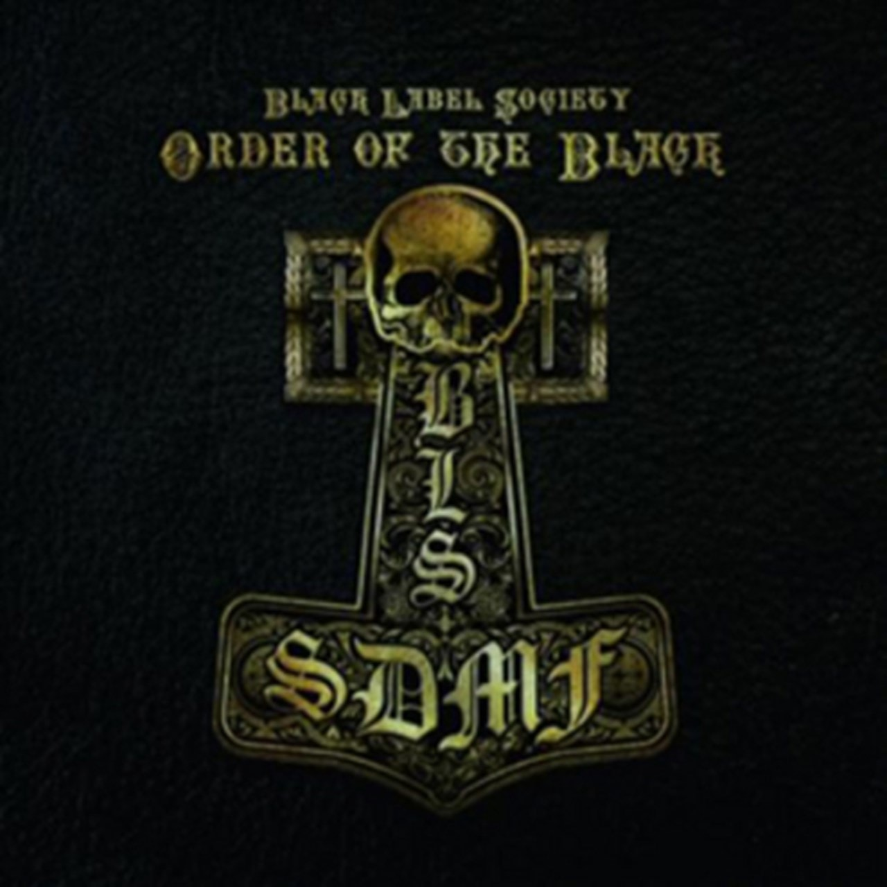 Order of the Black - 1