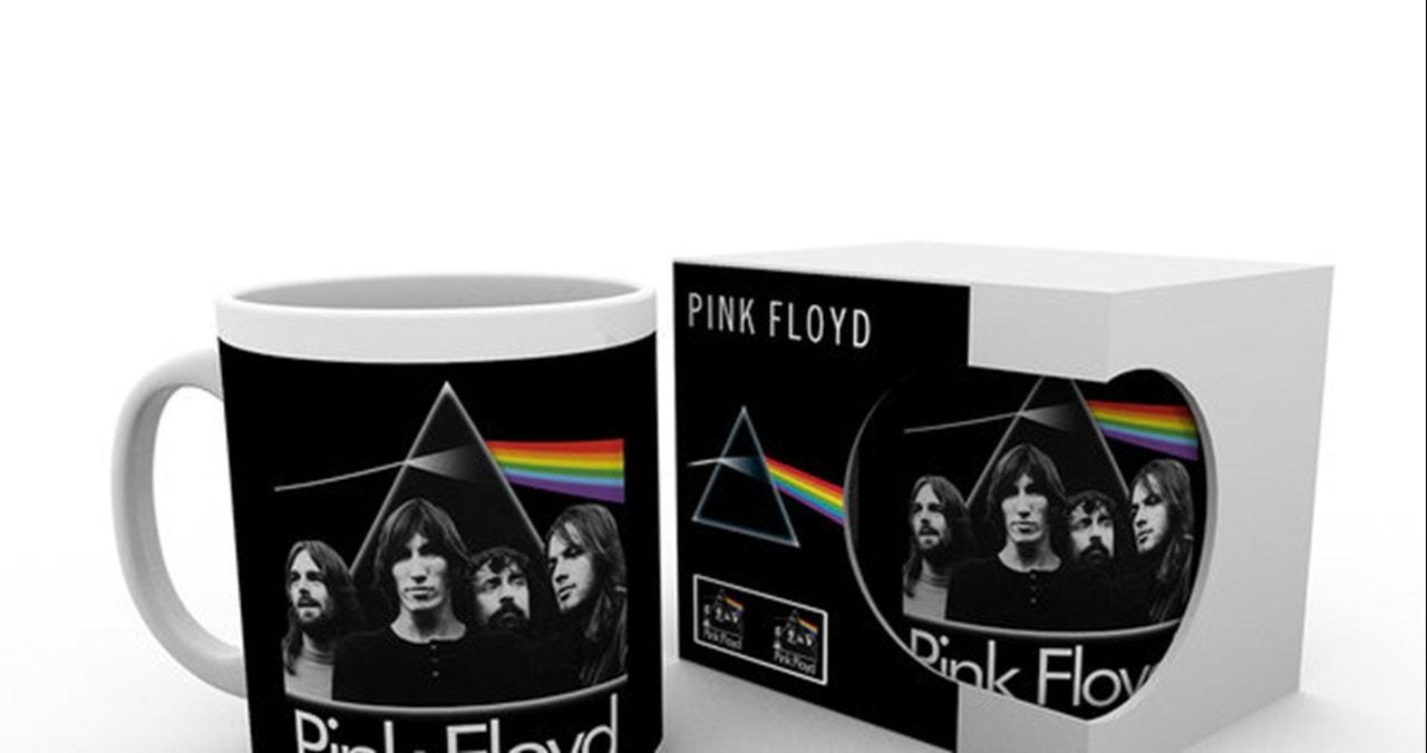 Pink Floyd Prism Mug - 1