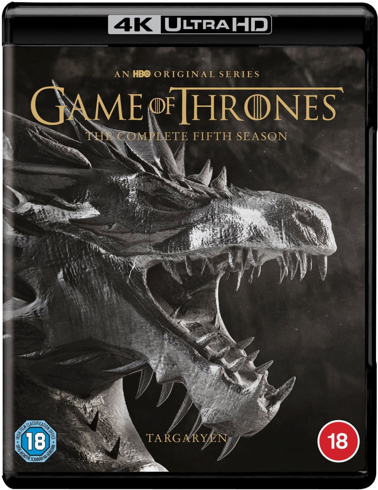 Game of Thrones: The Complete Fifth Season - 1
