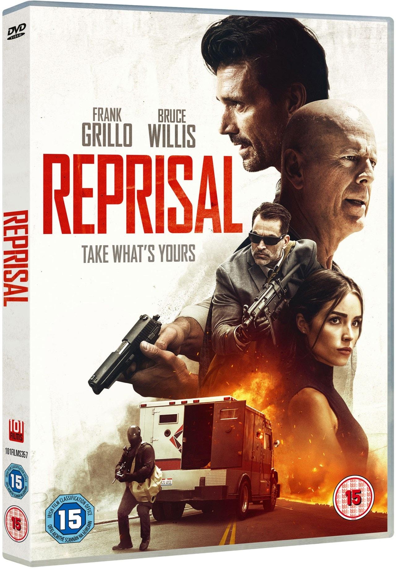 Reprisal - 2