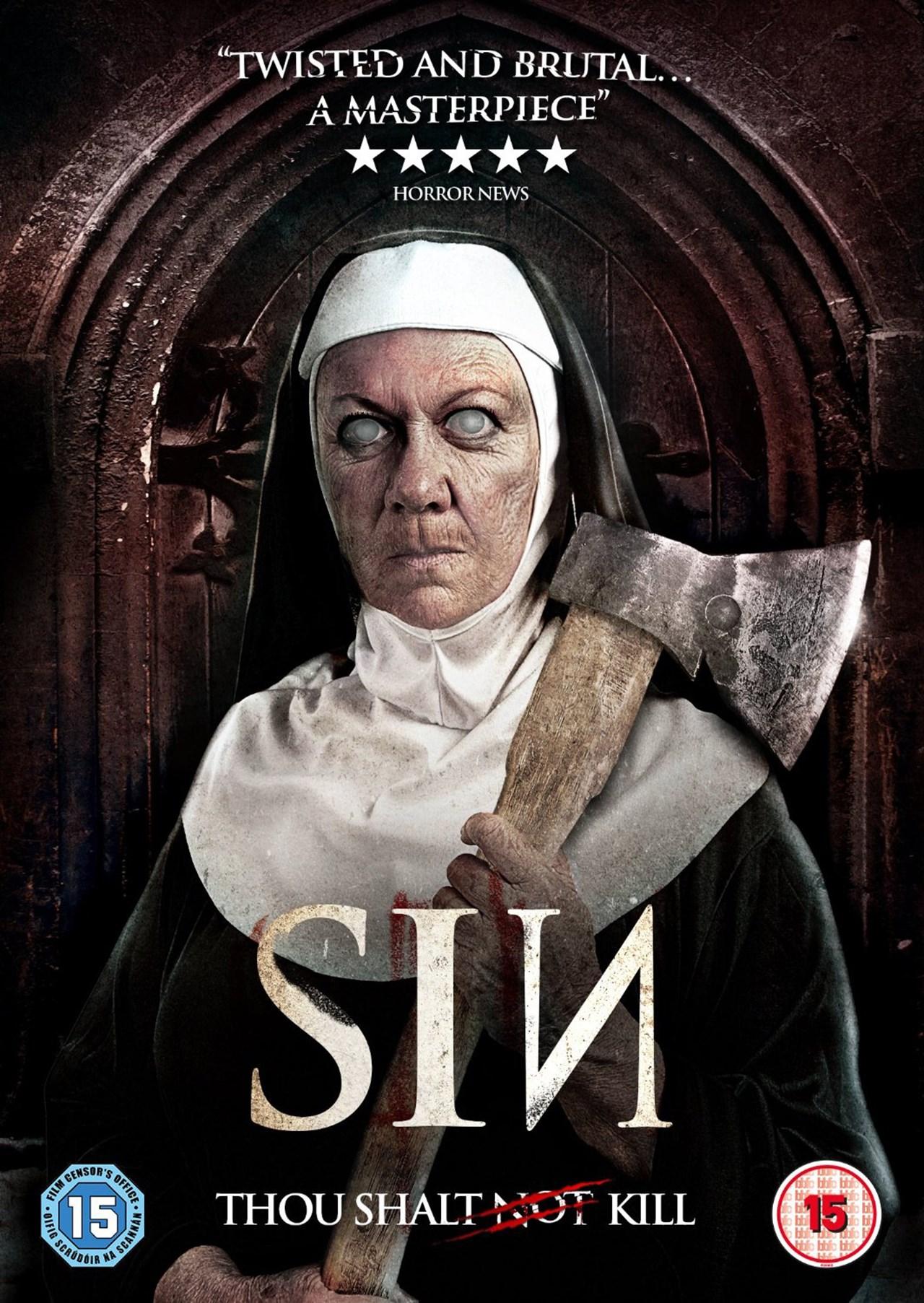 Sin - 1
