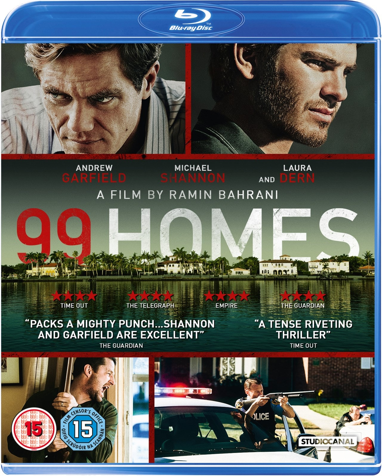 99 Homes - 1