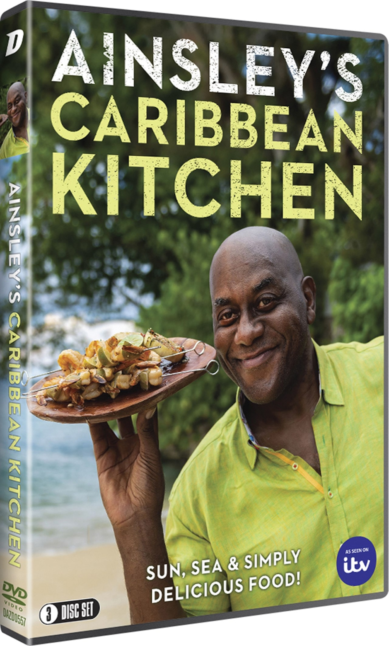 Ainsley's Caribbean Kitchen - 2