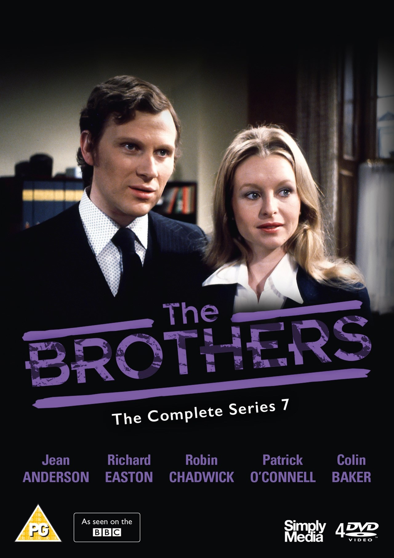 The Brothers: The Complete Series 7 - 1