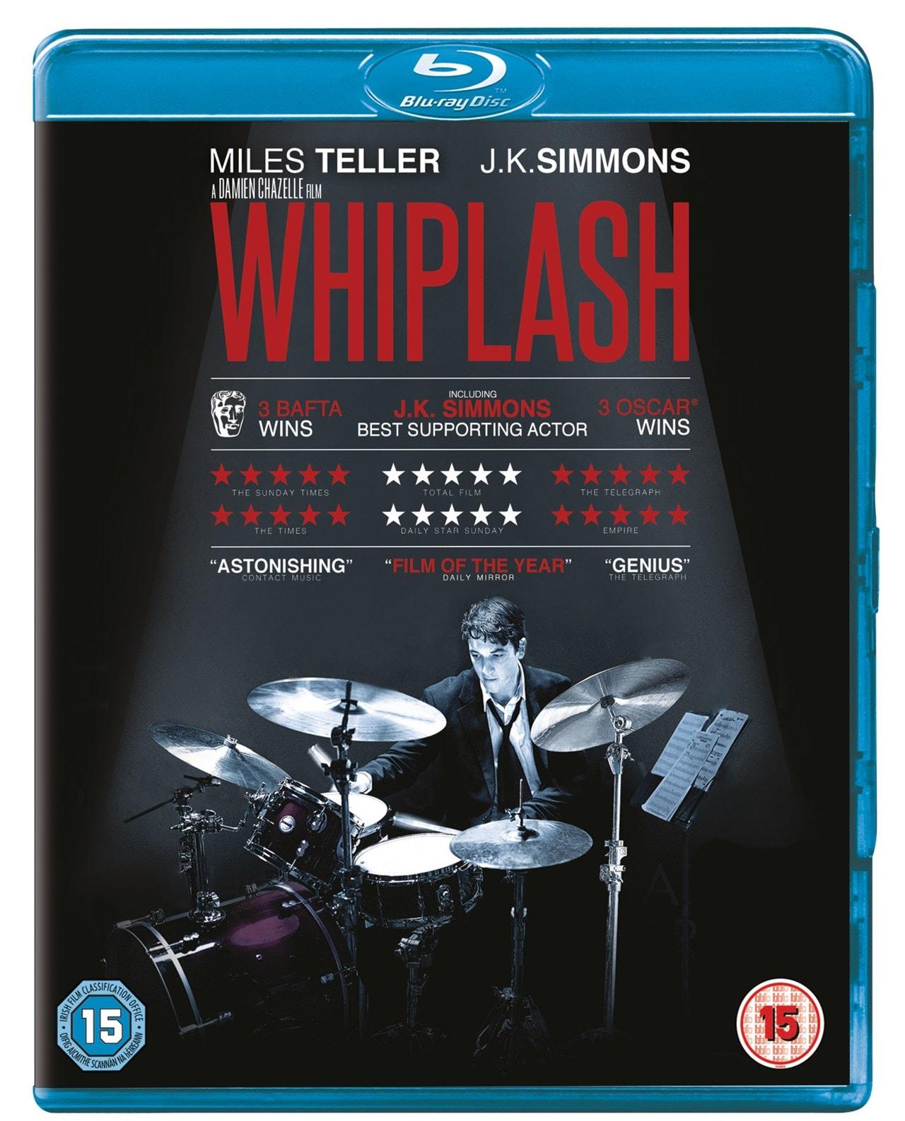 Whiplash - 1
