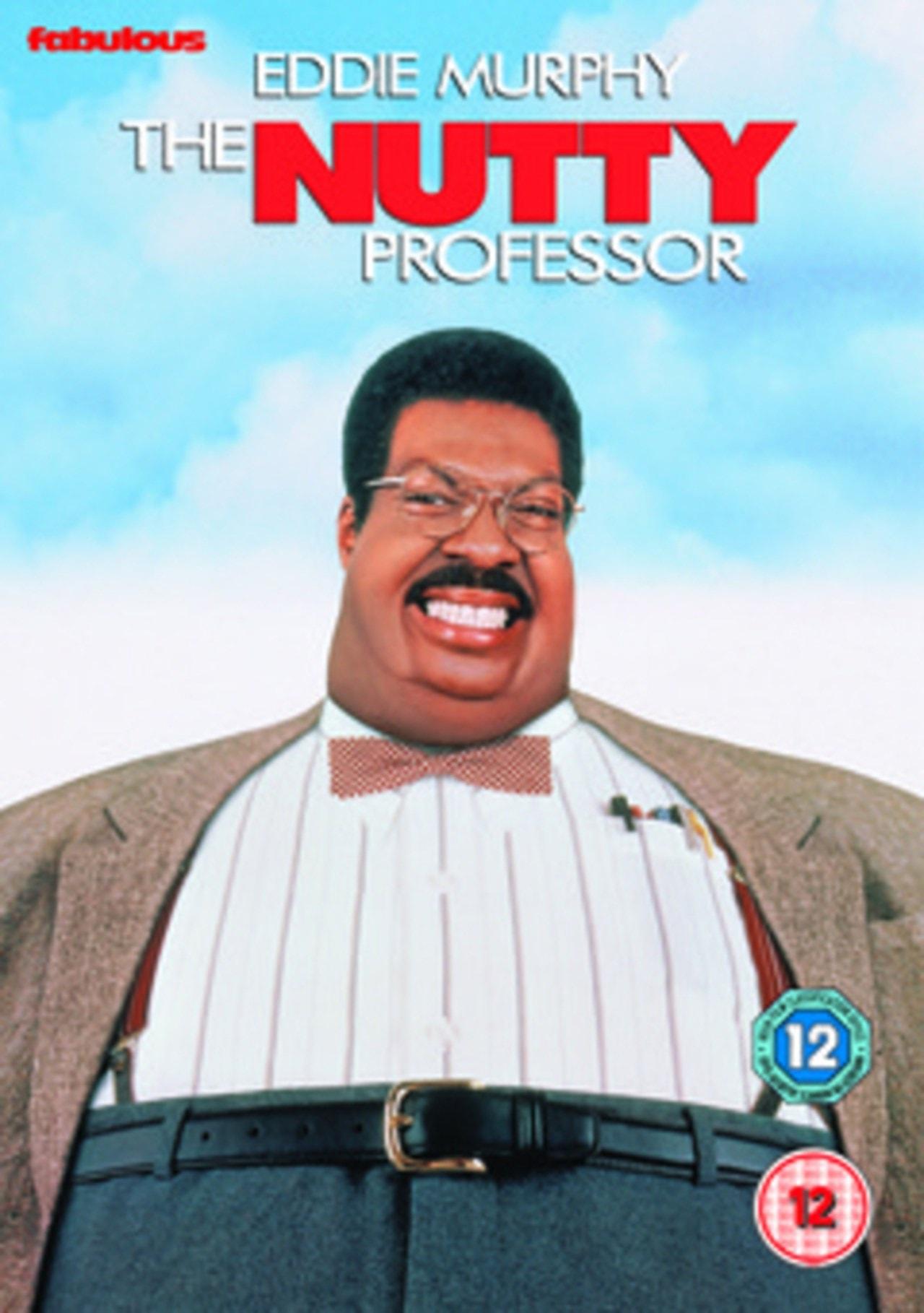 The Nutty Professor - 1