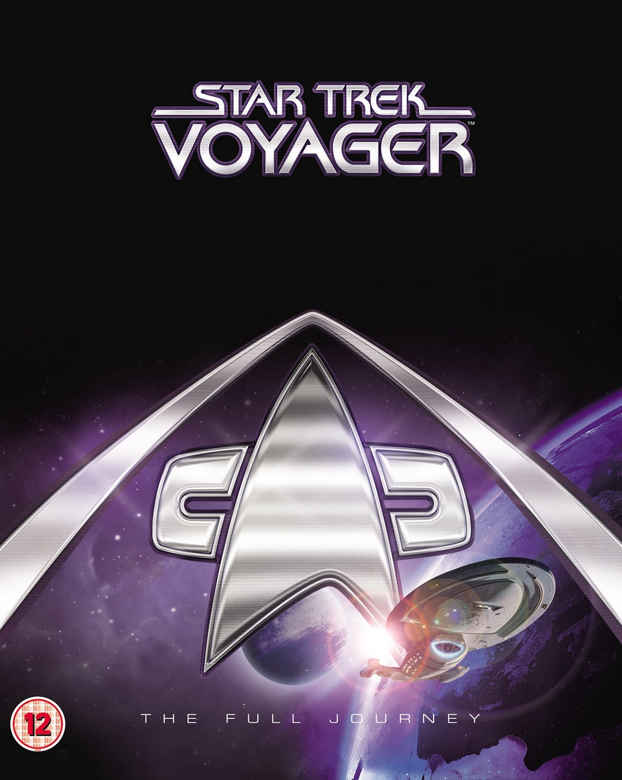 Star Trek Voyager: The Complete Collection - 1