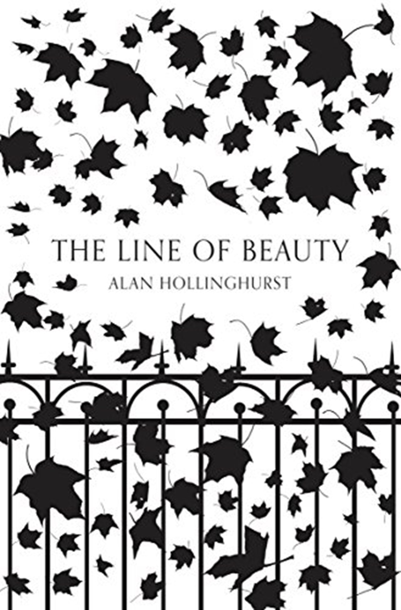 The Line Of Beauty - 1