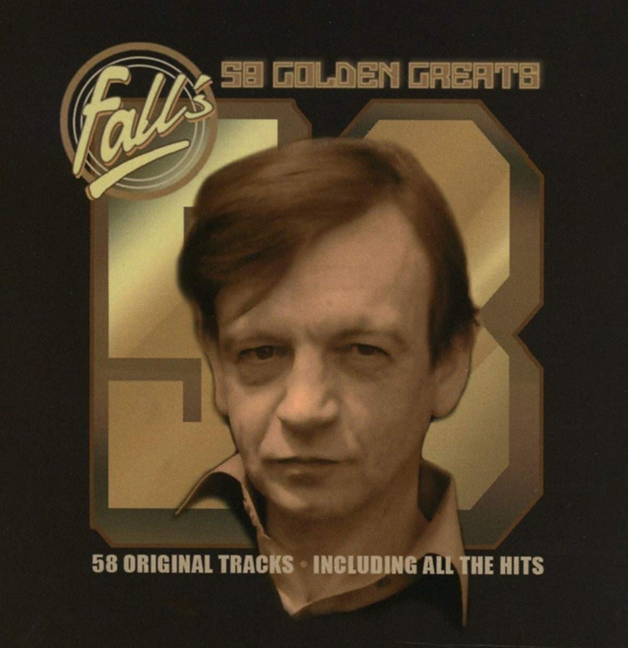 58 Golden Greats - 1