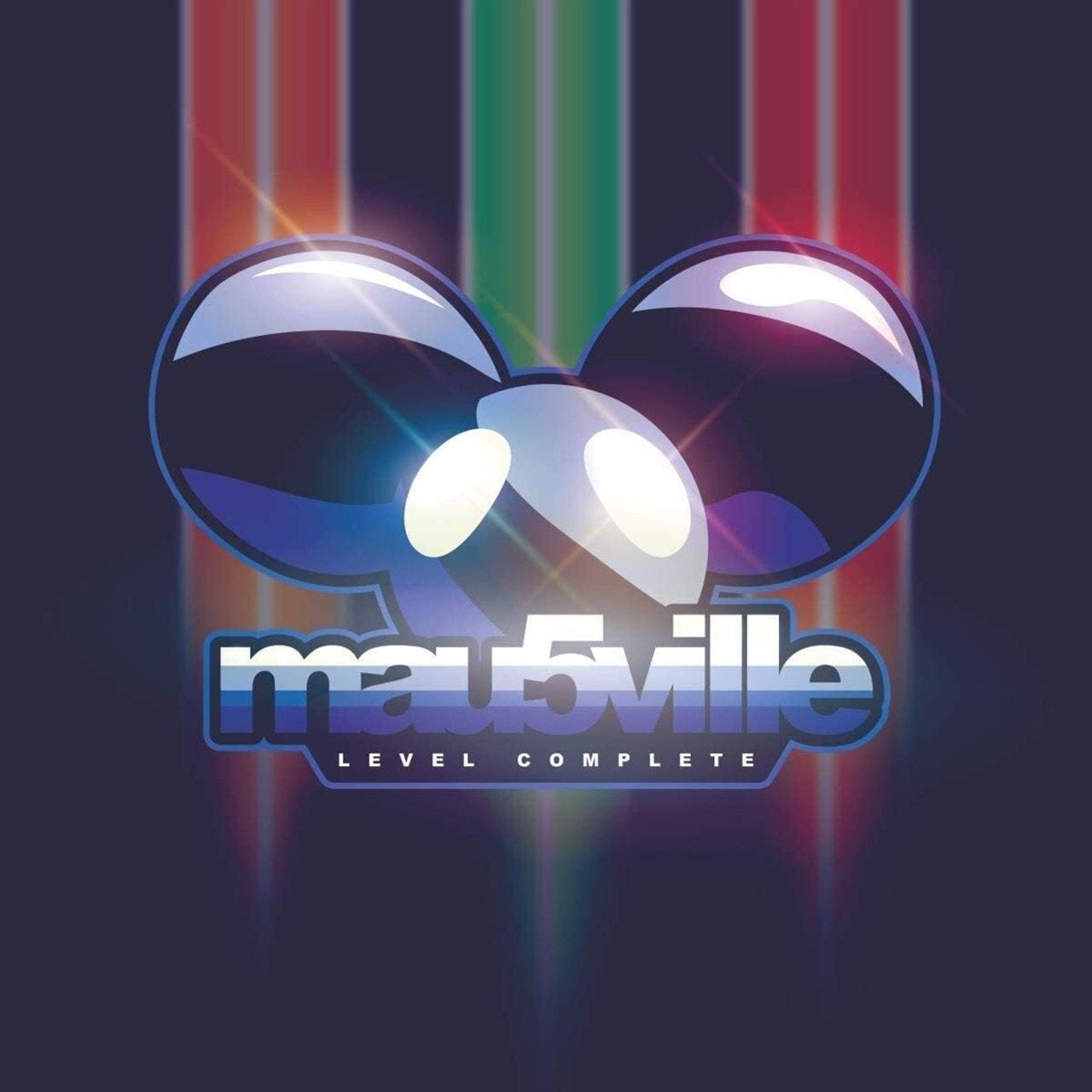 Mau5ville: Level Complete - 1