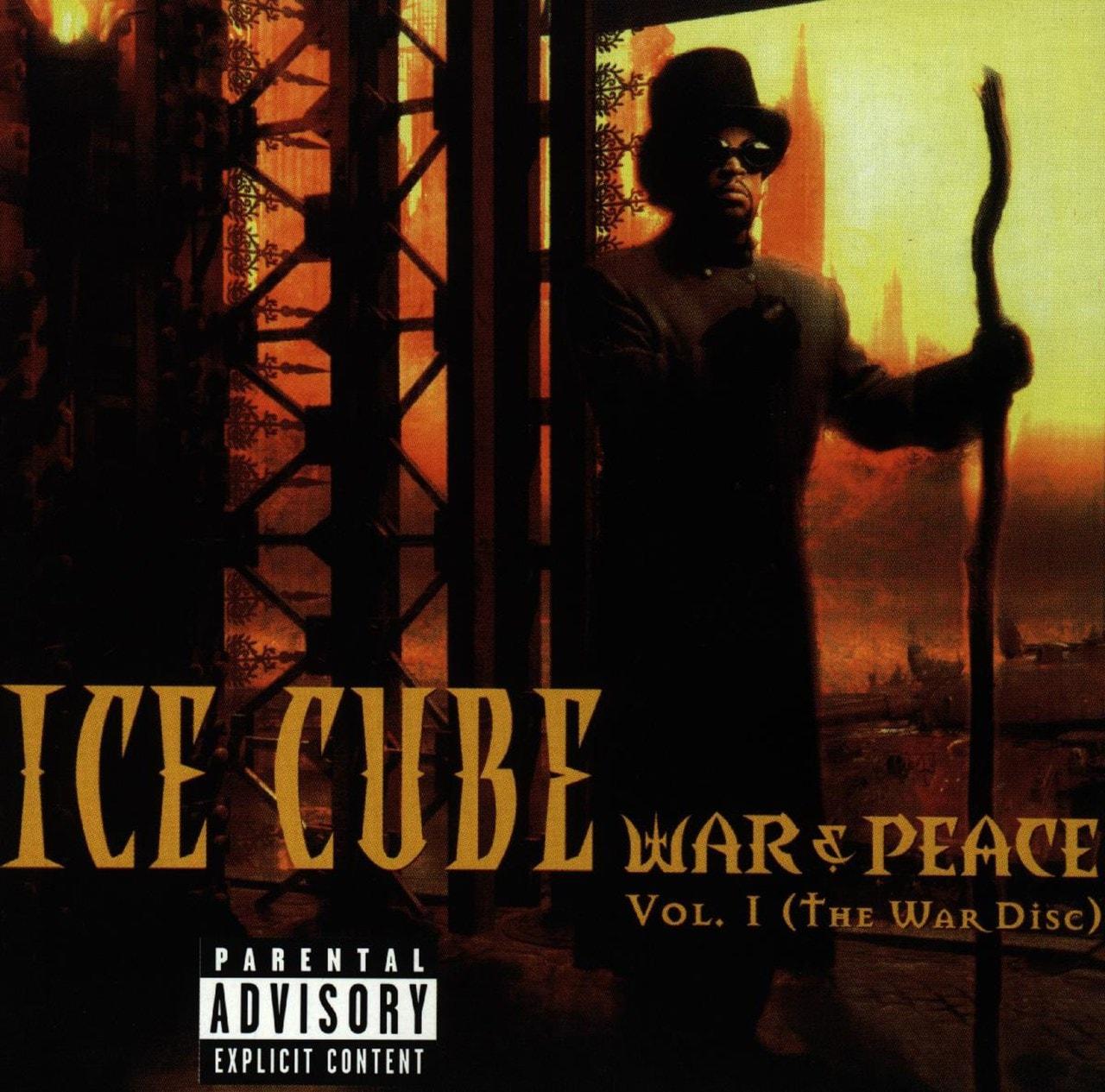War & Peace: The War Disc - Volume 1 - 1