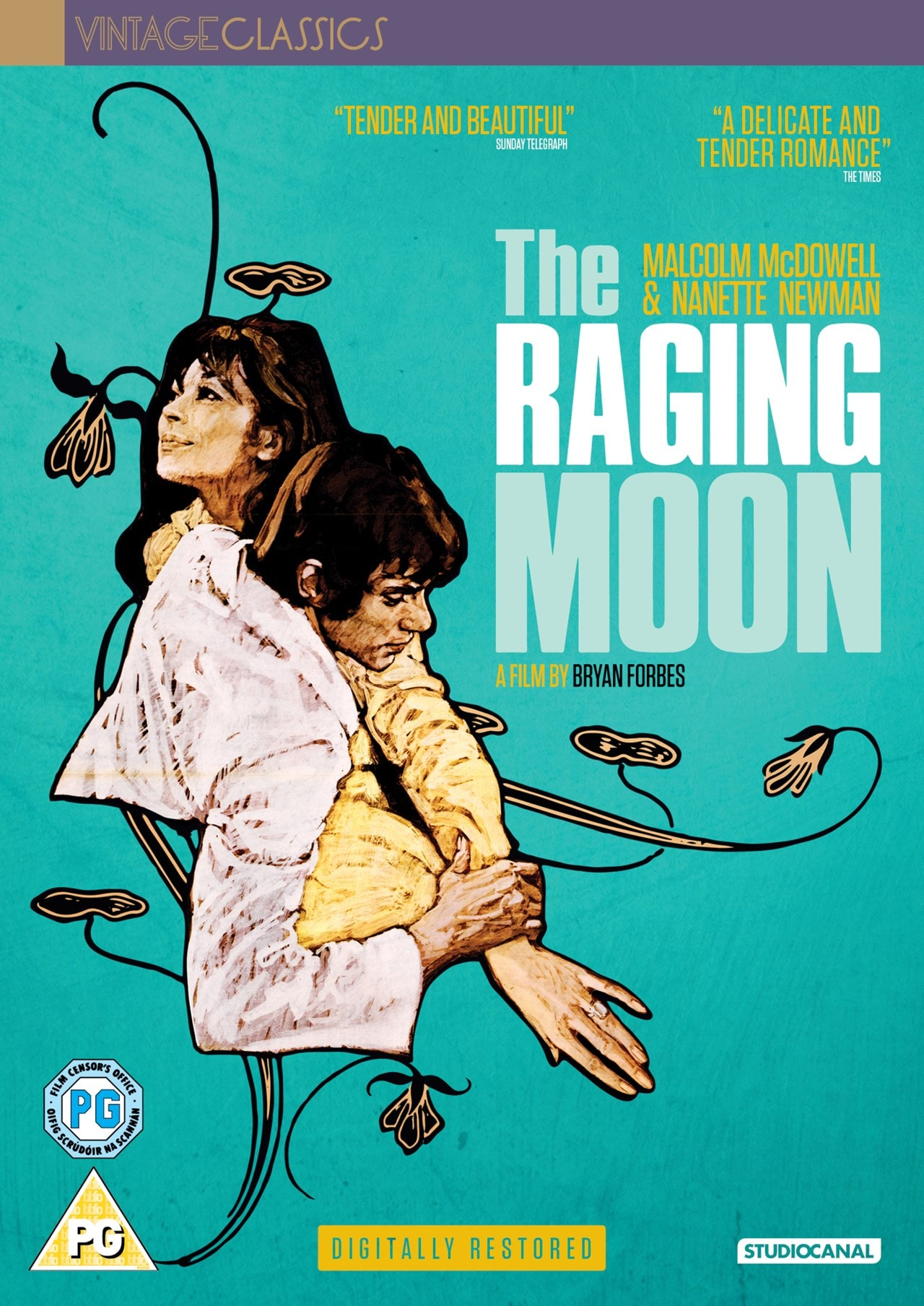 The Raging Moon - 1