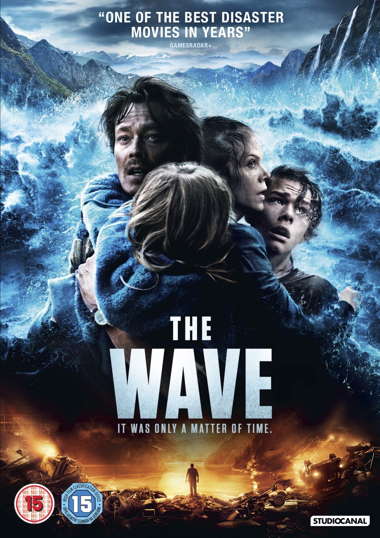 The Wave - 1