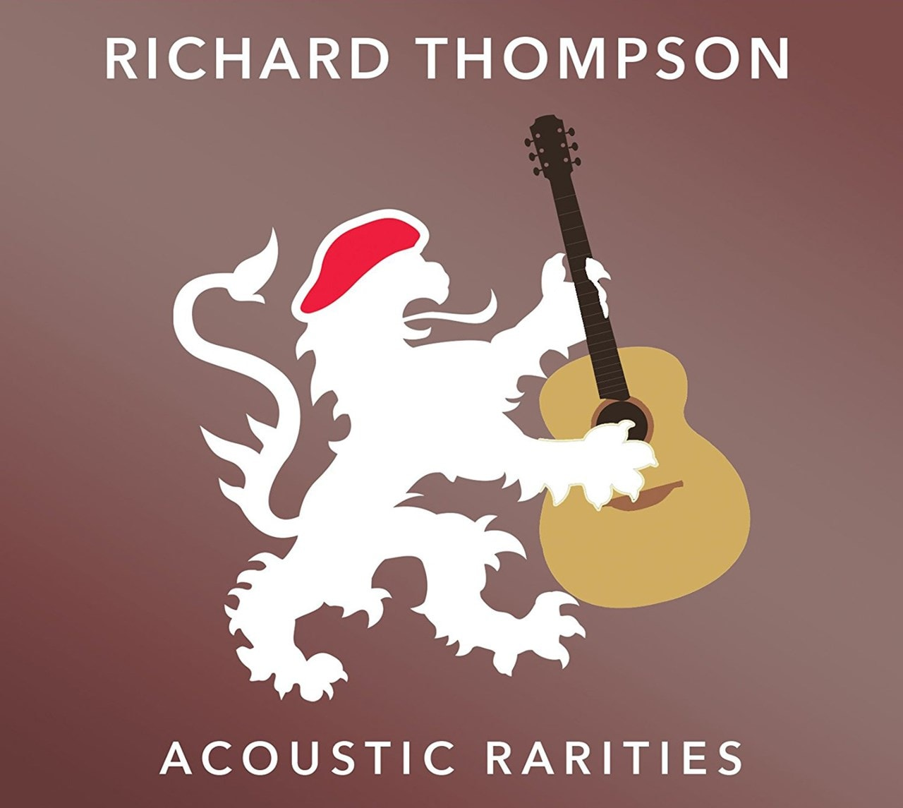Acoustic Rarities - 1