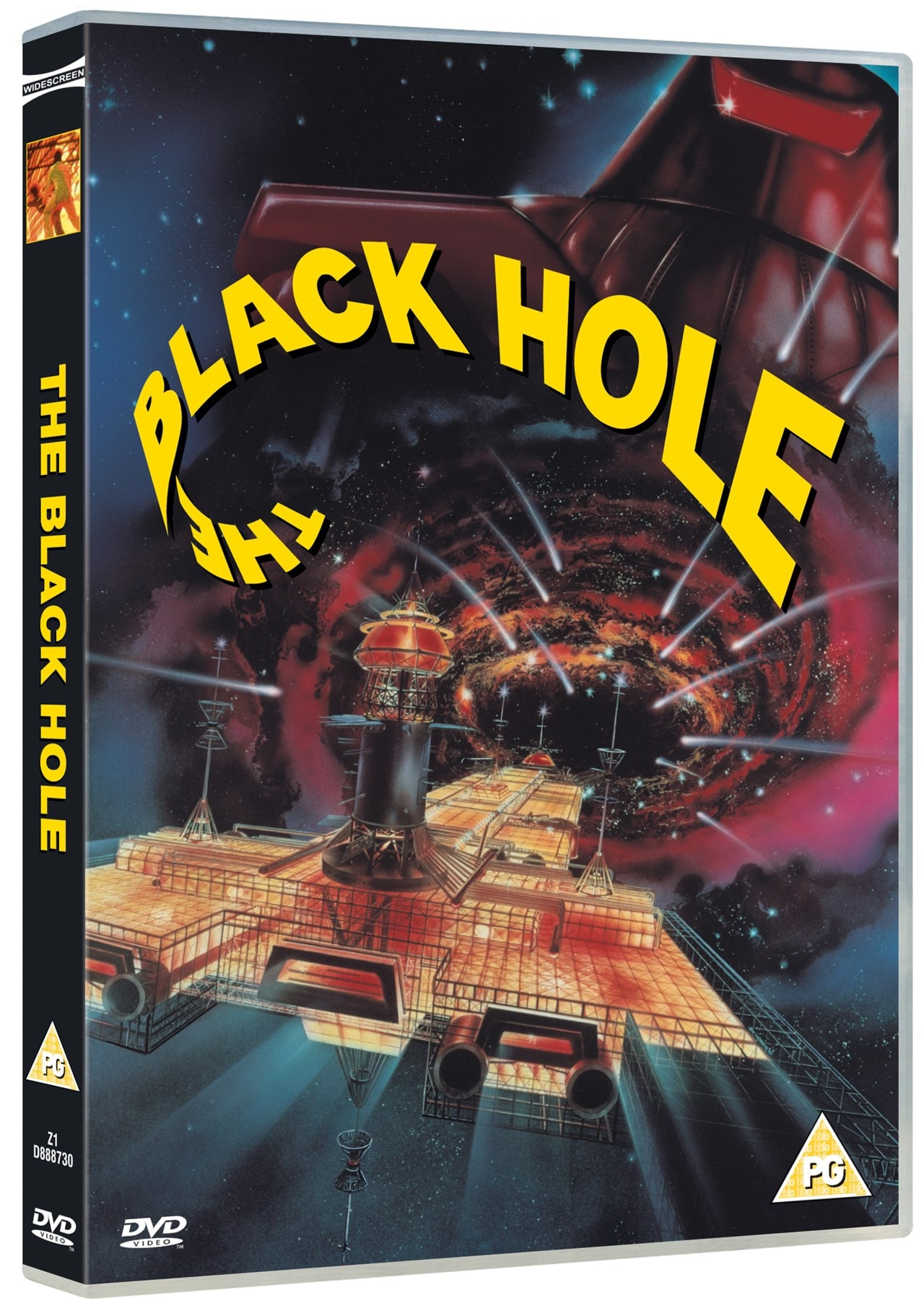 The Black Hole - 2