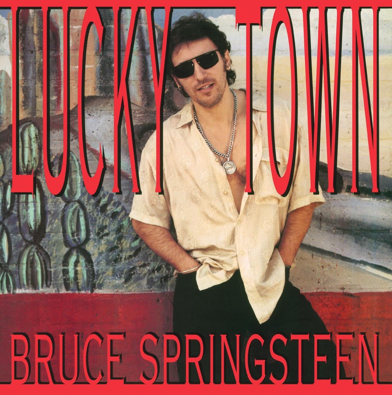 Lucky Town - 1