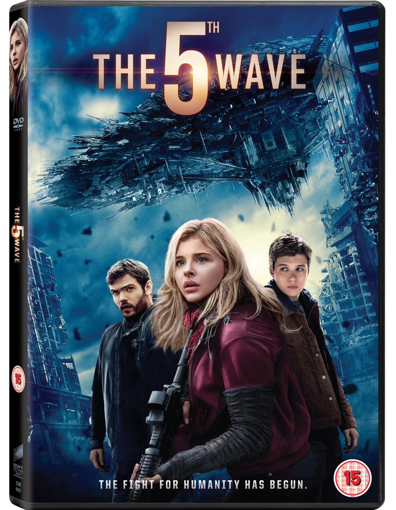 The 5th Wave - 2