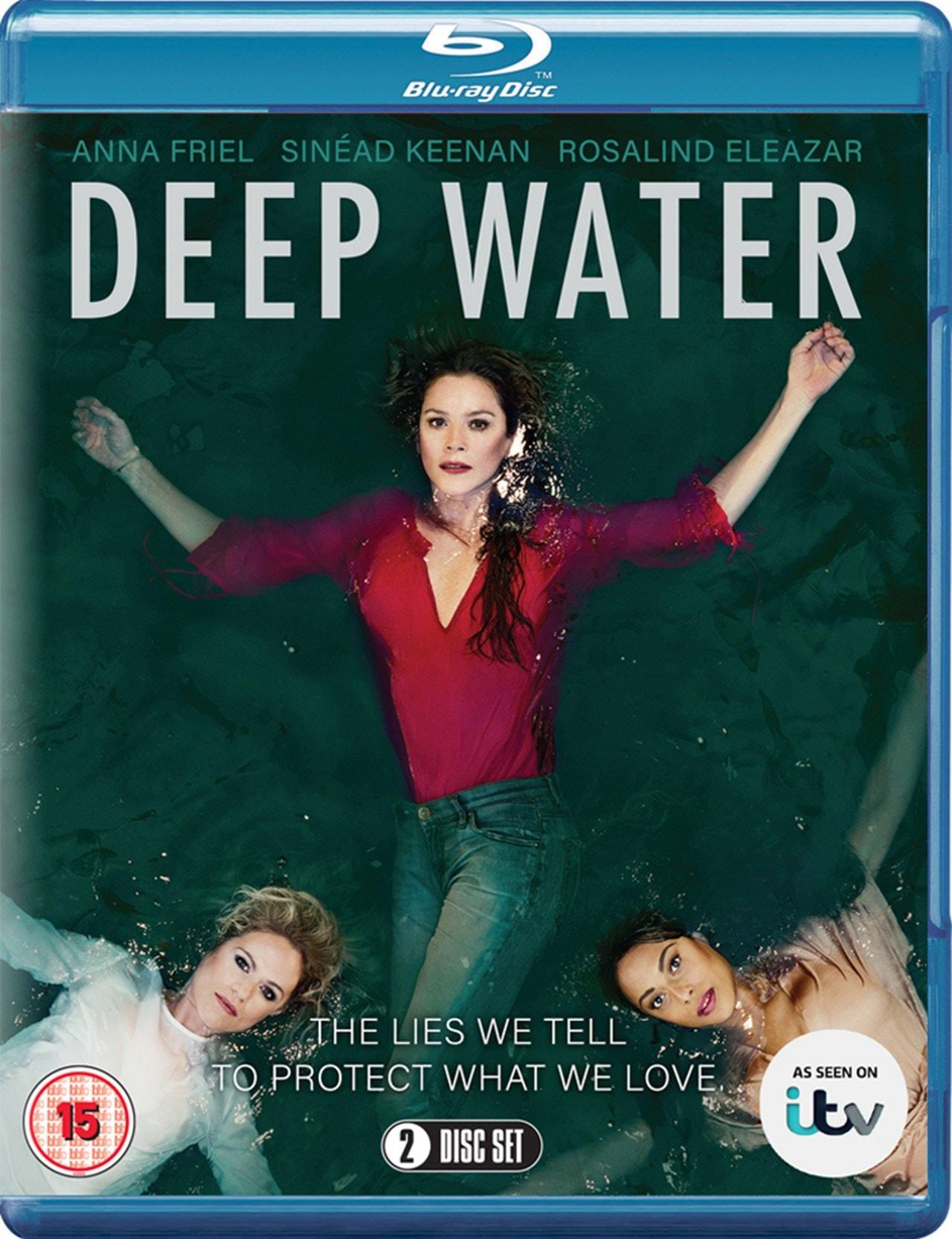 Deep Water - 1
