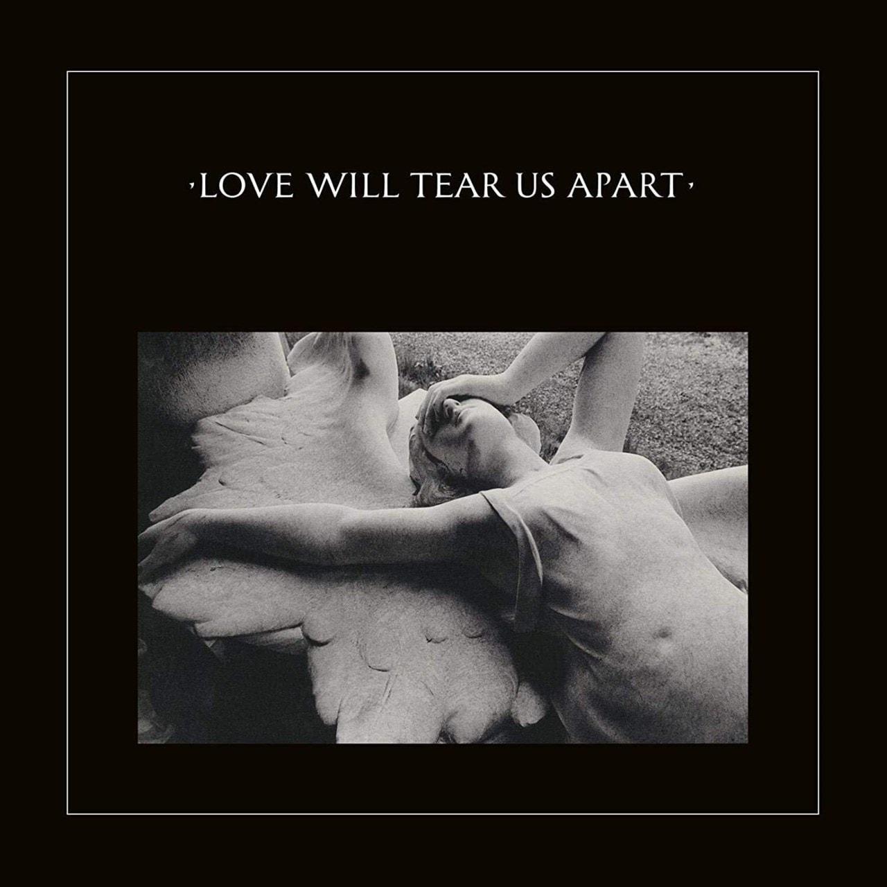 Love Will Tear Us Apart - 1