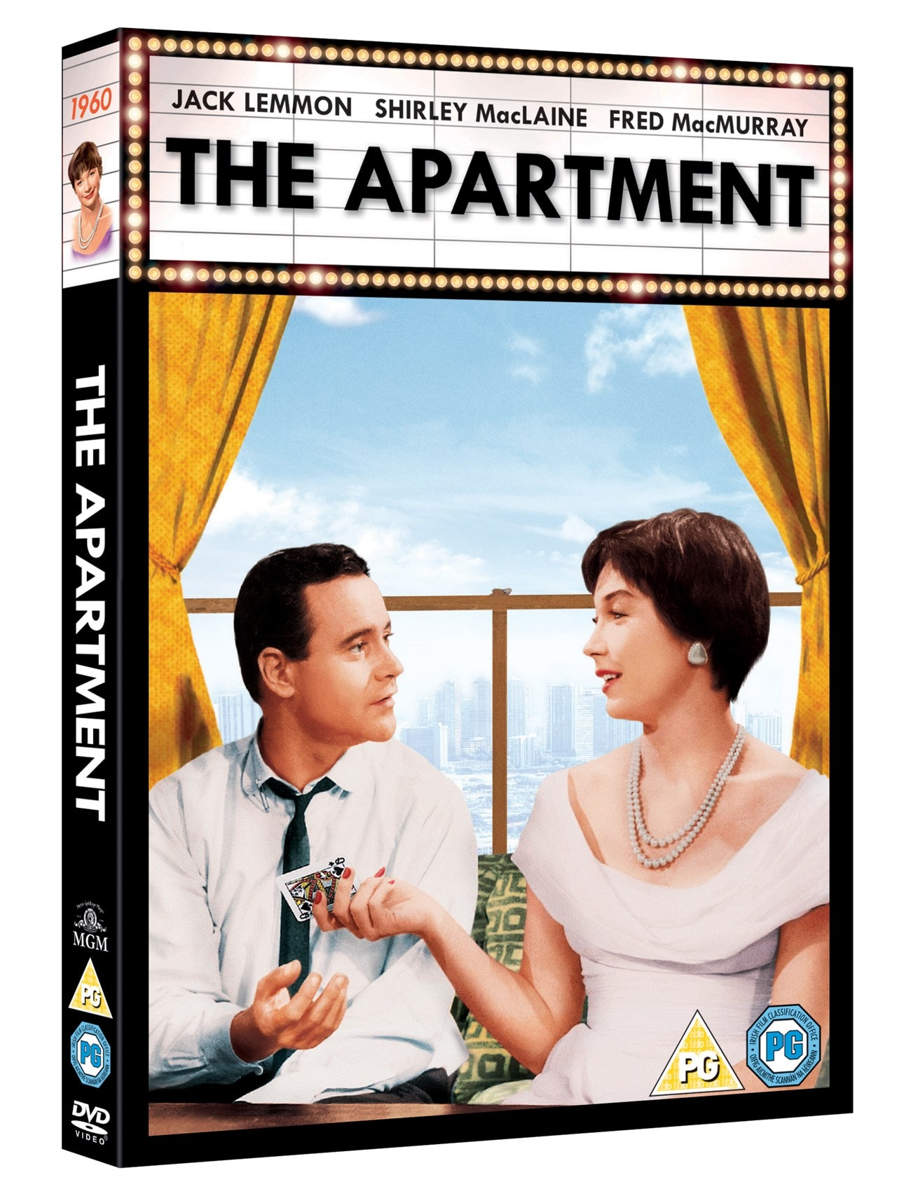 The Apartment - 2
