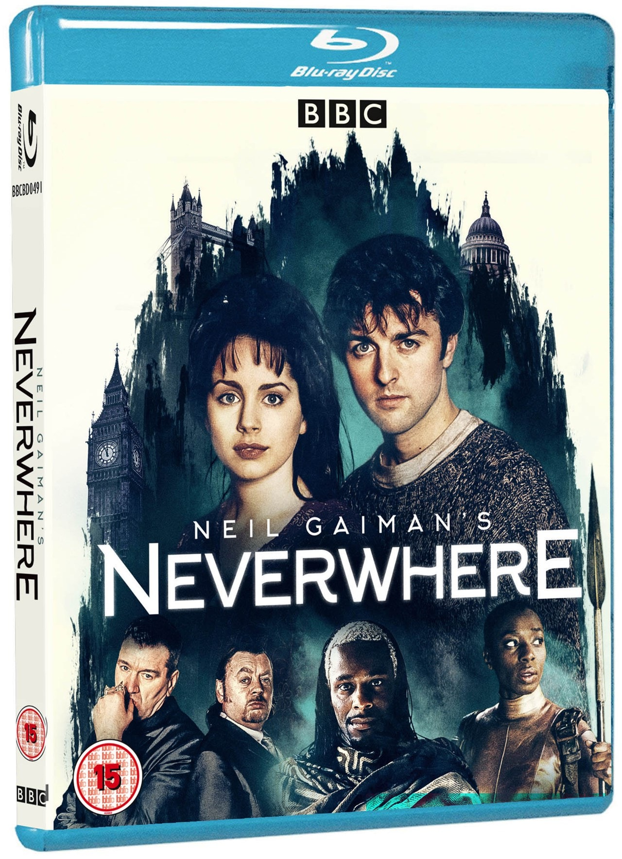 Neverwhere: The Complete Series - 2