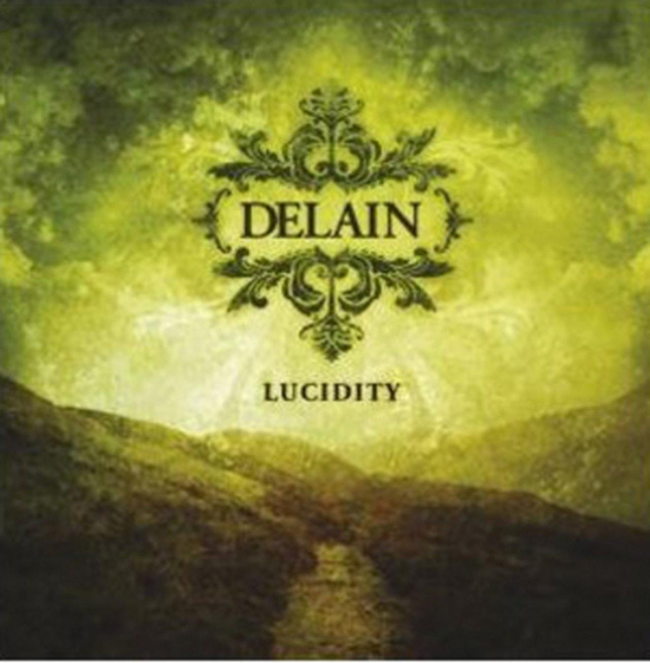 Lucidity - 1