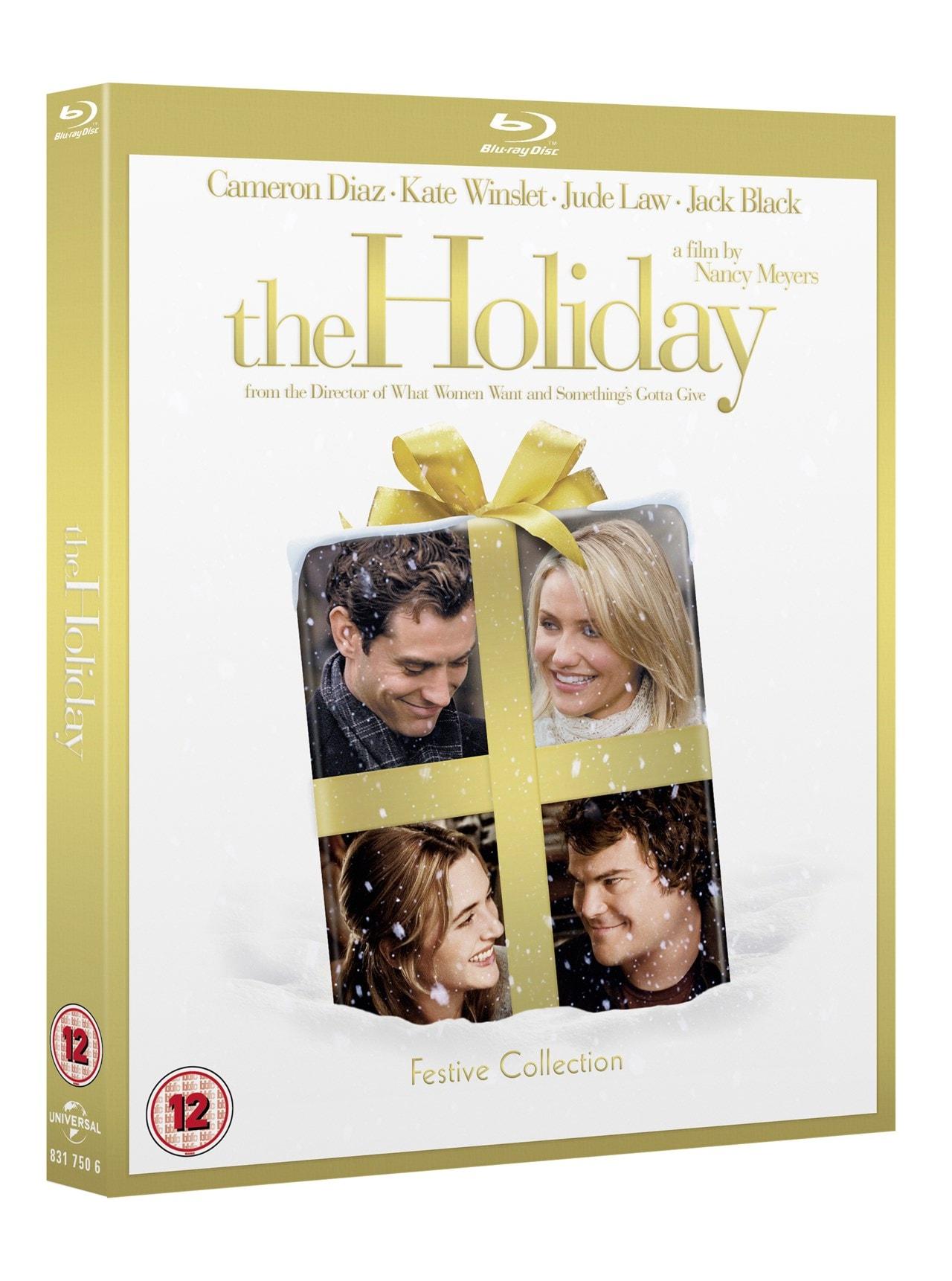 The Holiday (hmv Christmas Classics) - 2