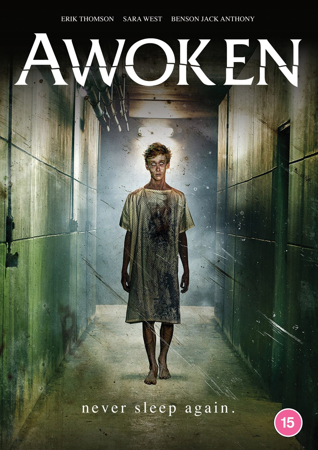 Awoken - 1
