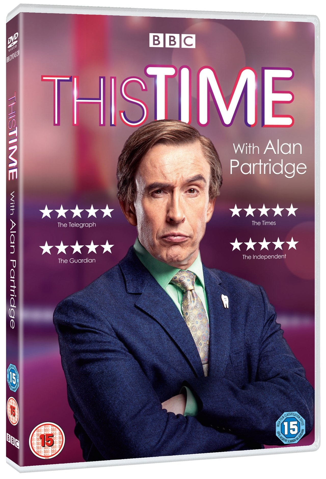 This Time With Alan Partridge - 2