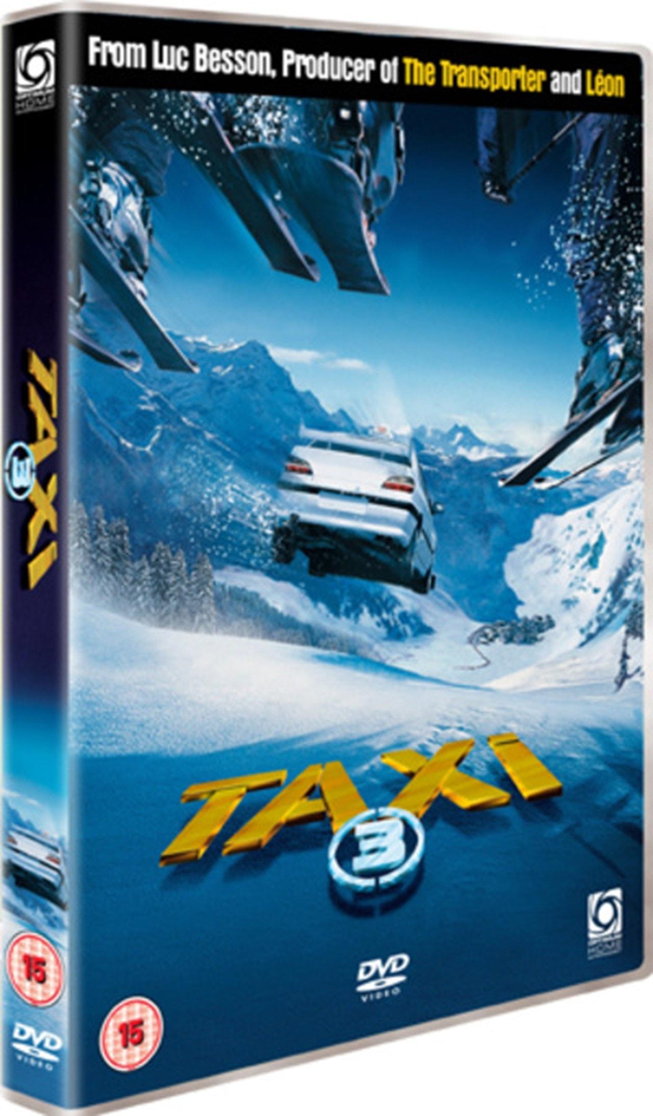 Taxi 3 - 1