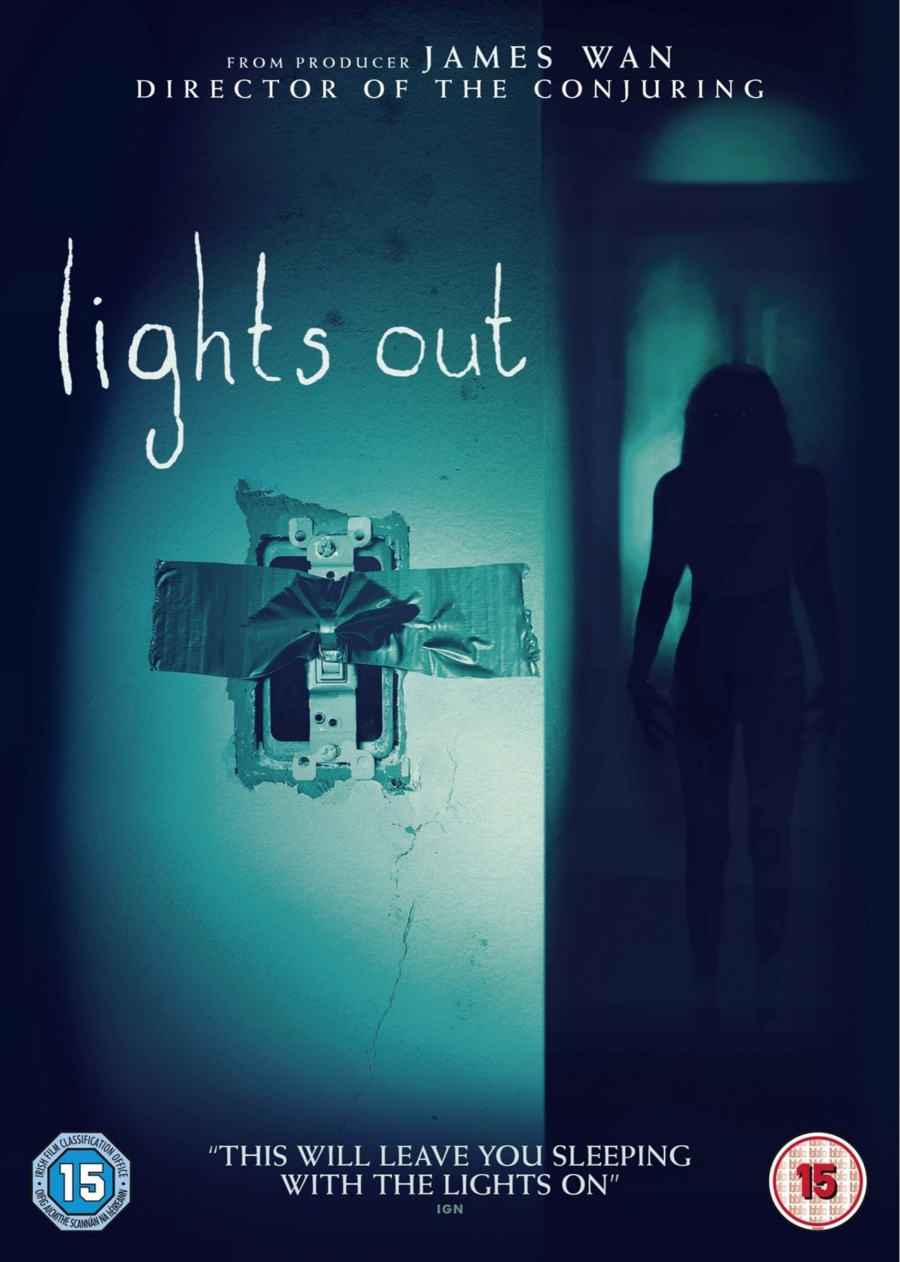 Lights Out - 1