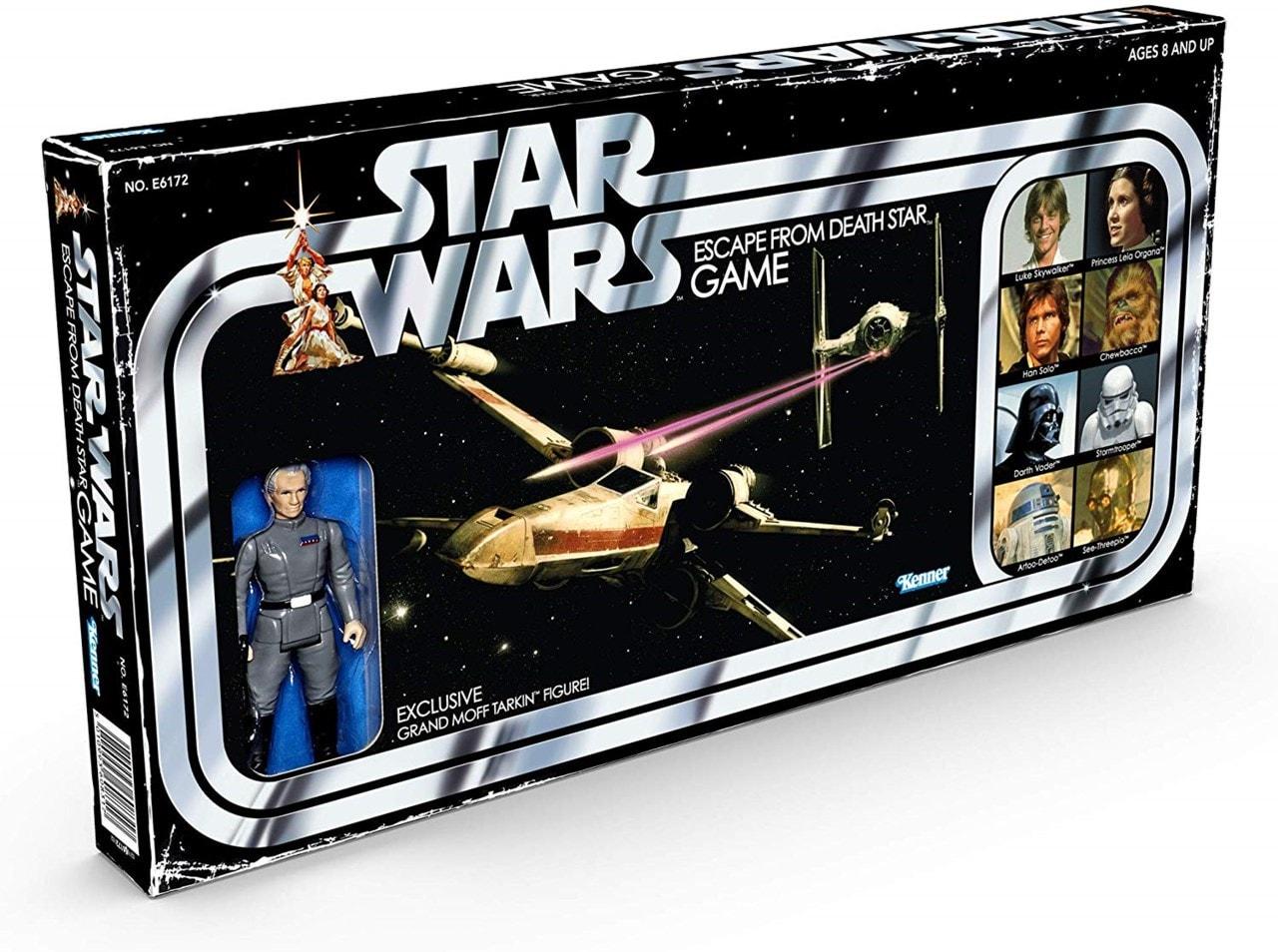 Star Wars Retro Game - 3