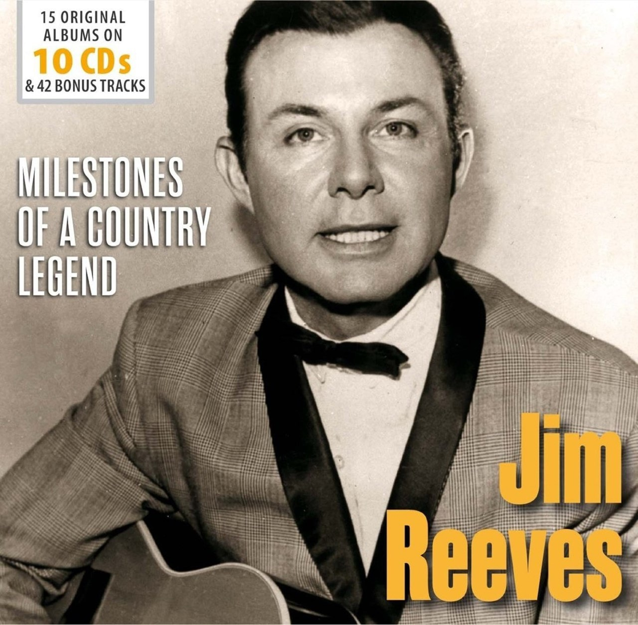 Milestones of a Country Legend - 1