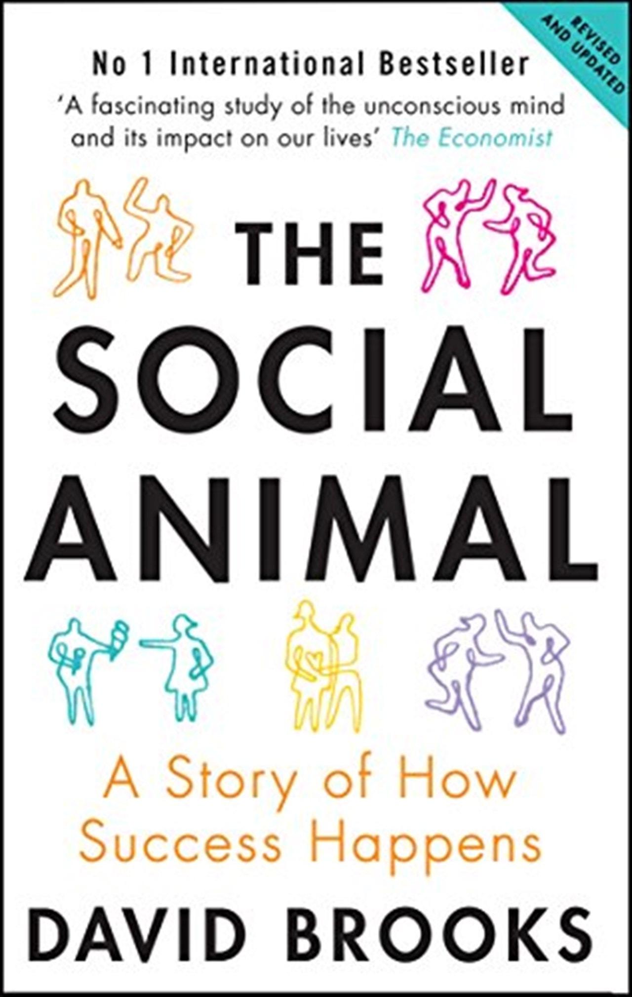 The Social Animal - 1