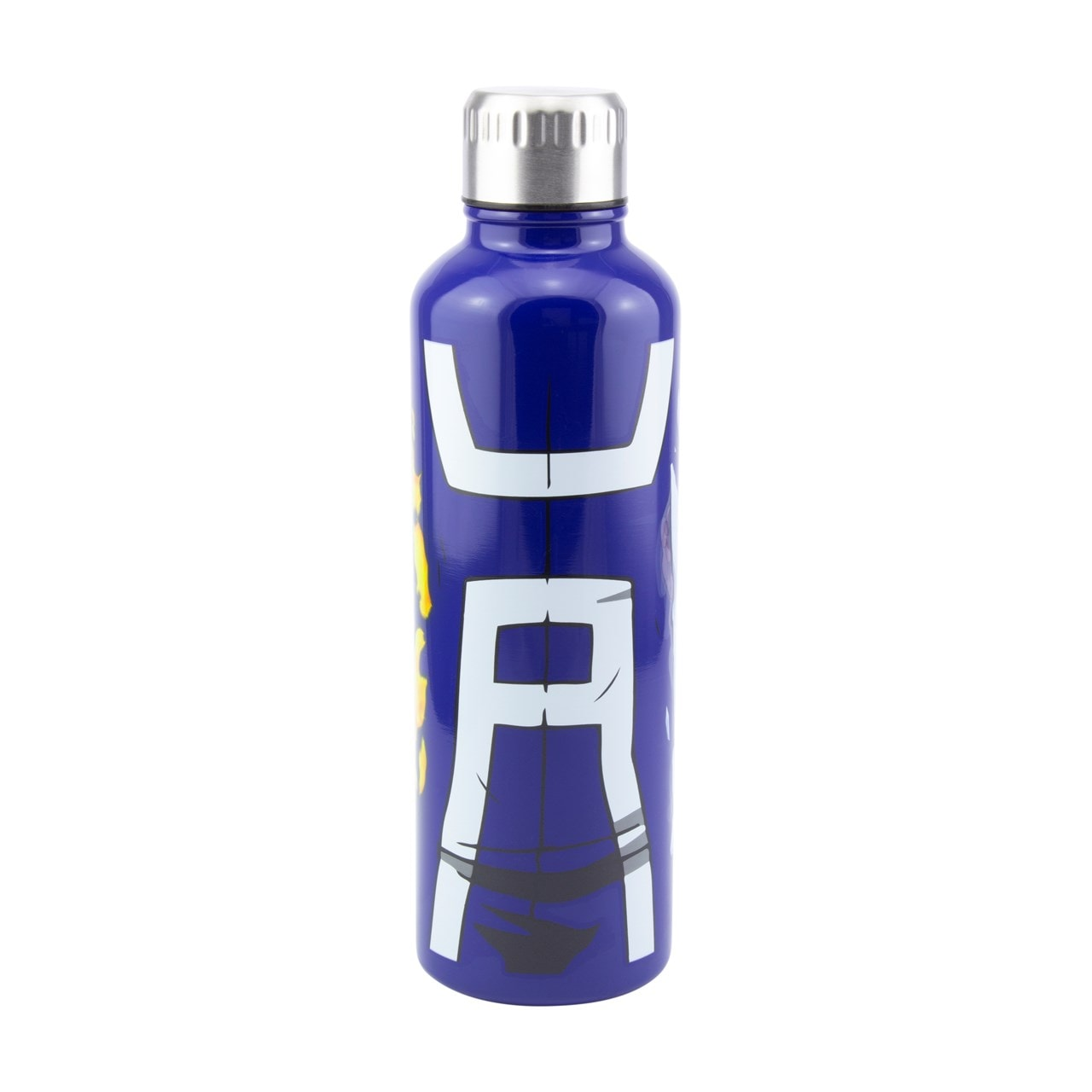 My Hero Academia Metal Water Bottle - 2