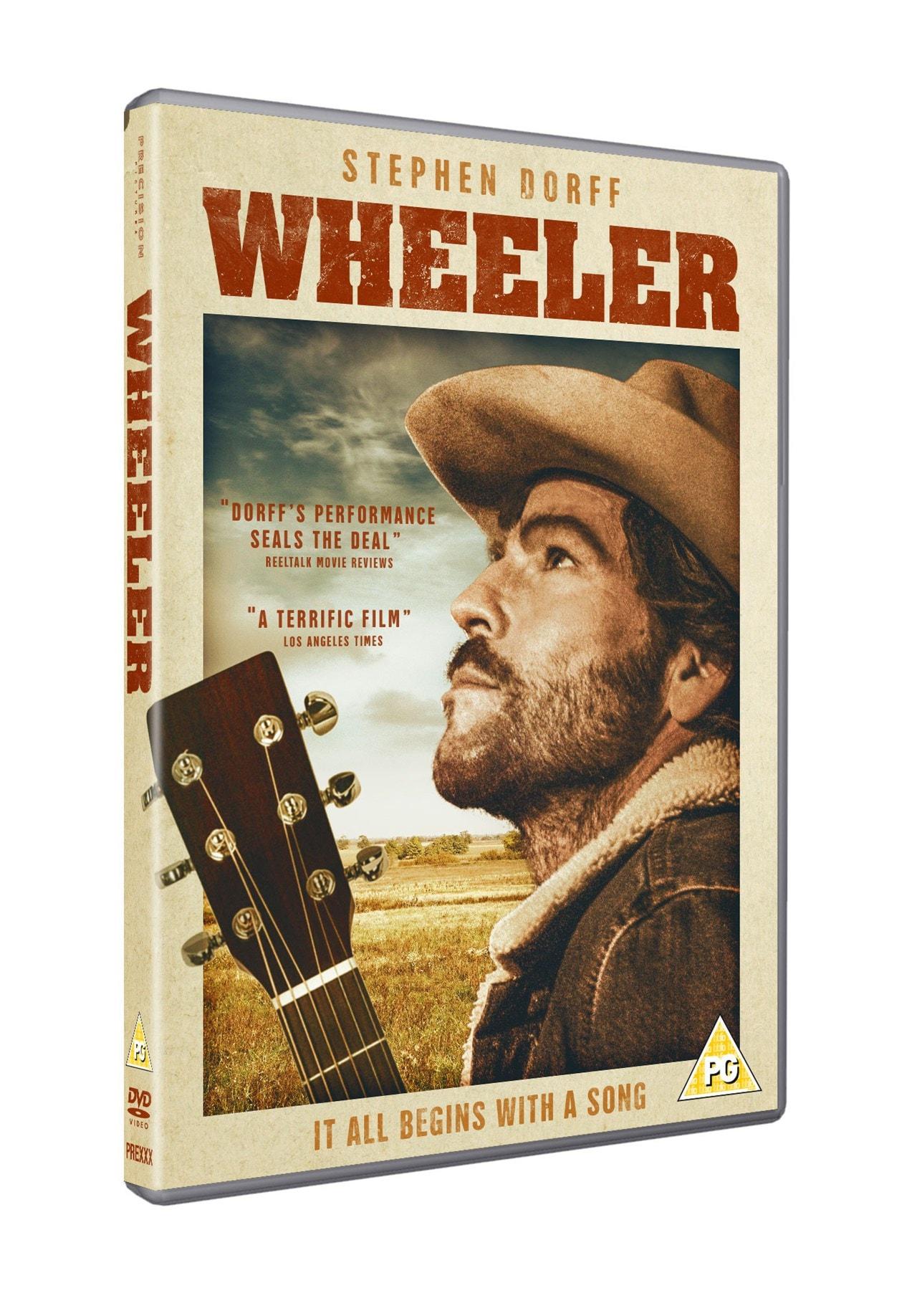 Wheeler - 2